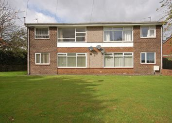 Thumbnail 1 bed flat to rent in Otterburn Close, Forest Hall, Newcastle Upon Tyne
