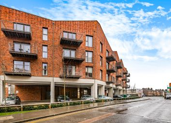 Thumbnail 2 bed flat for sale in Walnut Tree Close, Guildford