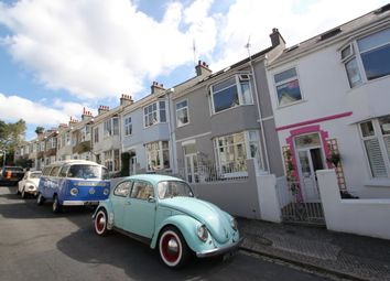4 bed terraced house to rent in Torr View Avenue, Peverell, Plymouth PL3