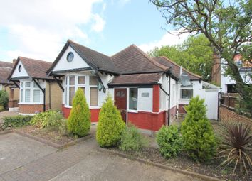 Thumbnail 3 bed detached bungalow to rent in Wandleside, Wallington