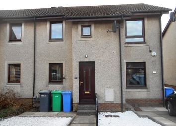 Thumbnail 2 bed flat to rent in Orwell Place, Dunfermline, Fife