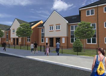 Thumbnail 3 bedroom town house for sale in James Street, Westhoughton, Bolton