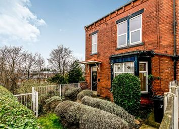 Thumbnail 5 bed terraced house for sale in Clapham Dene Road, Leeds