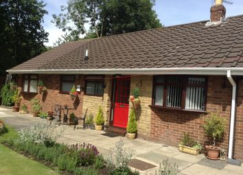Thumbnail 3 bed bungalow for sale in Summerwood Lane, Halsall, Ormskirk, Lancashire