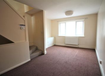 Thumbnail 2 bed flat to rent in Westham Road, Weymouth, Dorset