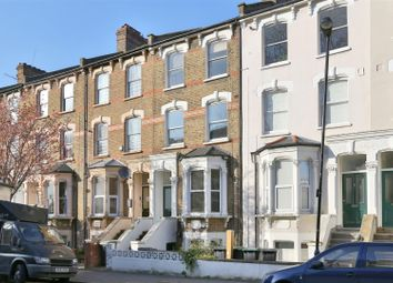 Thumbnail 3 bedroom flat for sale in Vartry Road, London