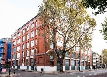 Thumbnail Studio to rent in Flat 22, 2 Boss Street, London
