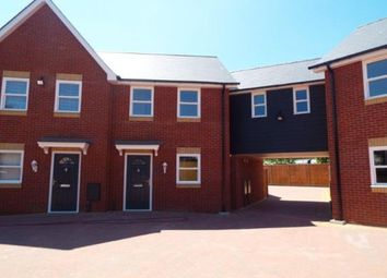 Thumbnail 3 bed semi-detached house for sale in Thoroughgood Road, Clacton-On-Sea