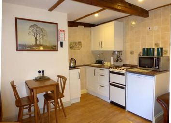 Thumbnail 1 bed barn conversion to rent in Bolding Way, Weybourne, Holt
