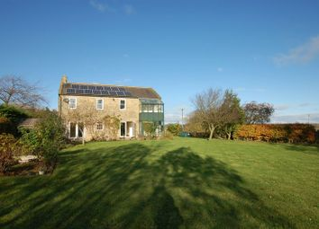 Thumbnail 4 bed detached house to rent in Kirkharle Cottages, Kirkharle, Newcastle Upon Tyne