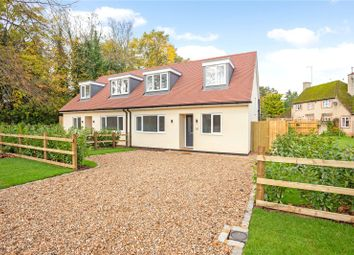 3 bed semi-detached house for sale in New Road, Shiplake, Henley-On-Thames, Oxfordshire RG9