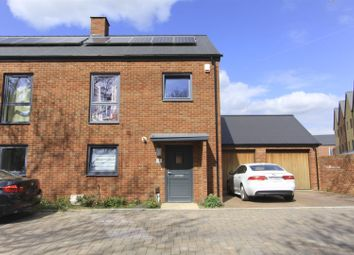 Thumbnail 3 bed semi-detached house for sale in Lacey Grove, St Andrew's Park, Uxbridge