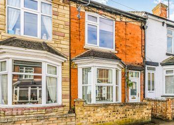 Thumbnail 2 bed terraced house for sale in Jubilee Street, Irthlingborough, Wellingborough