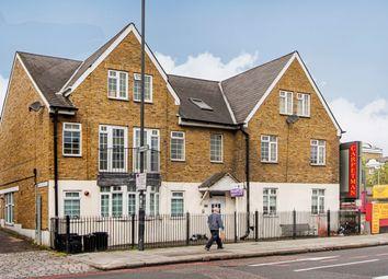 Thumbnail 2 bedroom flat to rent in Putney Bridge Road, London