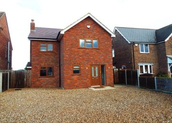 Thumbnail 3 bed detached house to rent in High Street, Cheddington, Leighton Buzzard