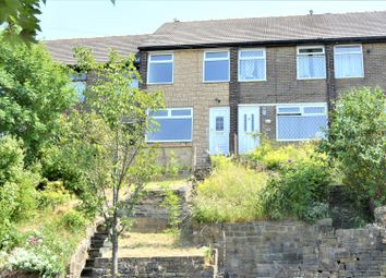 Thumbnail 2 bed terraced house for sale in Cross Lane, Primrose Hill, Huddersfield