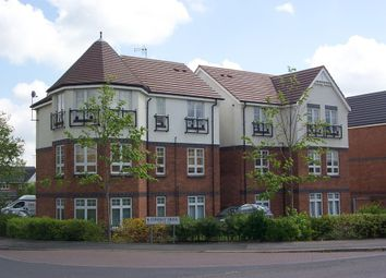 Thumbnail 2 bed flat to rent in Park Way, Rubery, Rednal, Birmingham