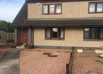 Thumbnail 2 bed semi-detached house to rent in Tommy Armour Place, Carnoustie