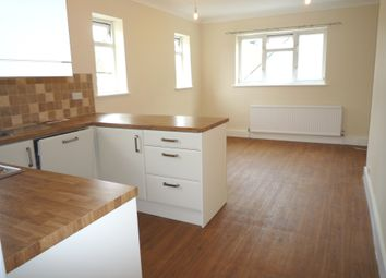 Thumbnail 1 bed flat to rent in Gosbrook Road, Caversham, Reading