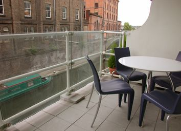 Thumbnail 1 bed flat for sale in Jamestown Road, London