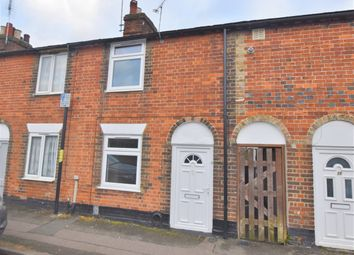 Thumbnail 1 bed terraced house to rent in Apton Road, Bishop's Stortford