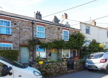 Thumbnail 2 bed end terrace house for sale in Ermington, Ivybridge, Devon