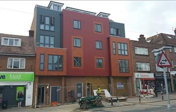 Thumbnail Retail premises to let in 51-55 Ninfield Road, Bexhill, East Sussex