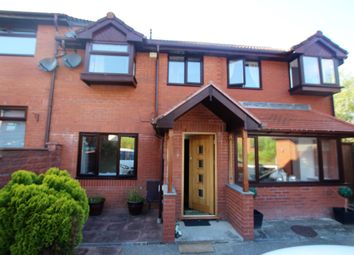 Thumbnail 4 bed semi-detached house for sale in Forest View, Mountain Ash