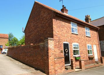 Thumbnail 3 bed semi-detached house for sale in East Street, Kilham, Driffield