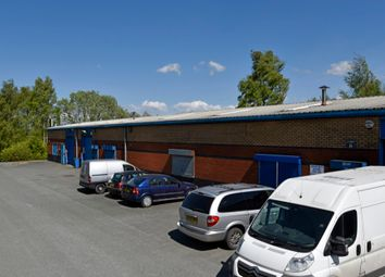Thumbnail Light industrial to let in Railway Road Industrial Estate, Darwen