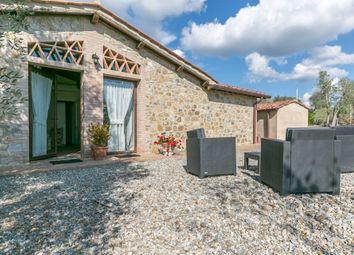 Thumbnail 2 bed property for sale in Strada Provinciale 7 Del Chiantino, Castelnuovo Berardenga, Siena, Italy