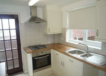 Thumbnail 3 bedroom semi-detached house to rent in Greenland Crescent, Chilwell