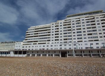 Thumbnail 3 bedroom flat for sale in Marine Court, St. Leonards-On-Sea