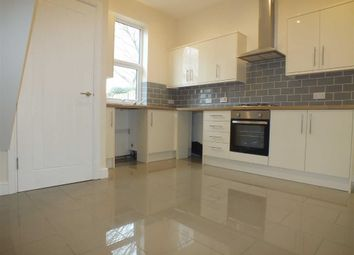Thumbnail 3 bed terraced house for sale in Park Road, Dukinfield