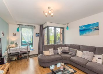 Thumbnail 1 bedroom flat for sale in Samuels Crescent, Whitchurch, Cardiff