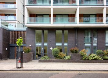 Thumbnail 3 bedroom flat for sale in Ruffin House, Roseberry Place, London