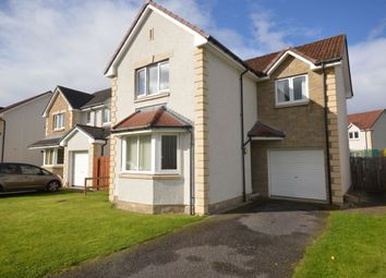 Thumbnail 3 bed detached house for sale in Culduthel Mains Crescent, Culduthel, Inverness