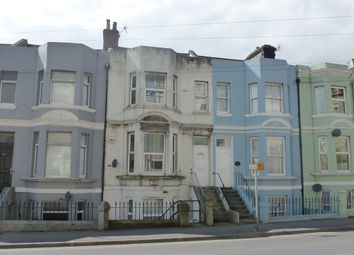 Thumbnail 1 bed flat for sale in Queens Road, Hastings