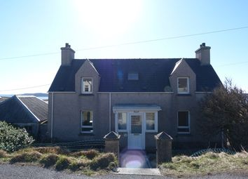 Thumbnail 3 bed detached bungalow for sale in Sandwick, Isle Of Lewis