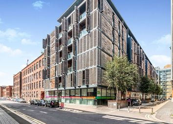 2 bed flat to rent in Burton Place, Manchester M15