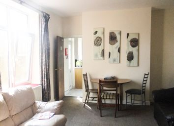 Thumbnail 6 bed shared accommodation to rent in 38 Ernald Place, Swansea