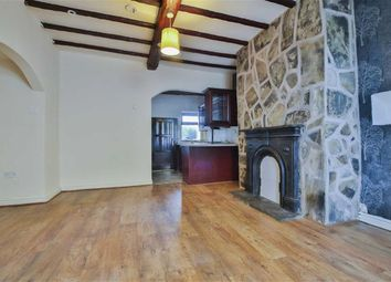 Thumbnail 2 bed cottage for sale in Higher Gate, Huncoat, Lancashire