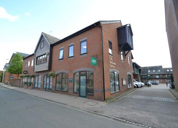 Thumbnail Office to let in 5 & 6 City Business Centre, Winchester
