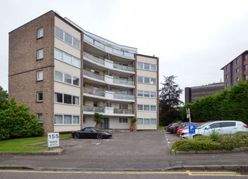 Thumbnail 2 bed flat for sale in 155/2 Orchard Brae Gardens, Orchard Brae, Edinburgh
