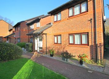 Thumbnail 2 bed flat for sale in Park Avenue, Enfield