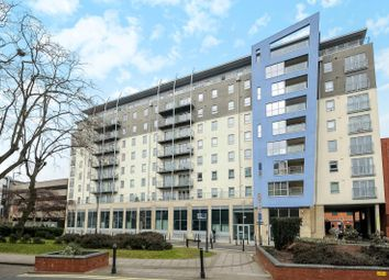 Thumbnail 1 bed property to rent in Enterprise Place, Church Street East, Surrey