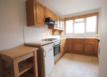 Thumbnail 3 bed terraced house to rent in Cornelia Street, Islington