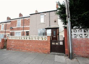 Thumbnail 2 bed terraced house for sale in Cowpen Road, Blyth