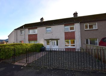 Thumbnail 3 bed terraced house for sale in Talisman Avenue, Galashiels