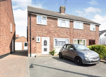 3 bed semi-detached house for sale in Trinity Road, Billericay CM11
